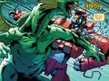 Anthony Stark (Earth-616) and Fin Fang Foom (Earth-616) from from Tony Stark Iron Man Vol 1 1 003.jpg