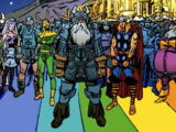 Asgardians (Earth-9997)