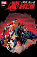 Astonishing X-Men Vol 3 7