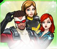 Avengers Academy (Earth-TRN562) 006