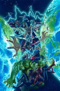 Avengers Vol 1 672 Textless