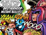 Brotherhood of Mutant Bullies (Mojoverse)
