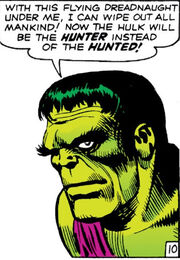 Bruce Banner (Earth-616) from Incredible Hulk Vol 1 2 0002