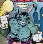 Bruce Banner (Earth-81113) from Marvel Super-Heroes Vol 1 103 0001