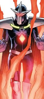 Camille Benally (Earth-616) from Avengers Arena Vol 1 17 001