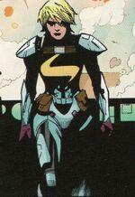 Carol Danvers(Terra-32323)
