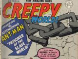 Creepy Worlds Vol 1 41