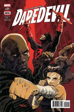 Daredevil Vol 5 21