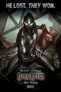 Dark Reign poster 006