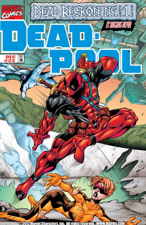 Deadpool Vol 3 23