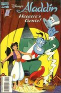 Disney's Aladdin Vol 1 5