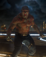 Drax (Earth-199999) from Guardians of the Galaxy Vol. 2 (film) 0001