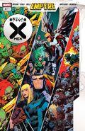 Empyre X-Men Vol 1 3