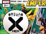 Empyre: X-Men Vol 1 3