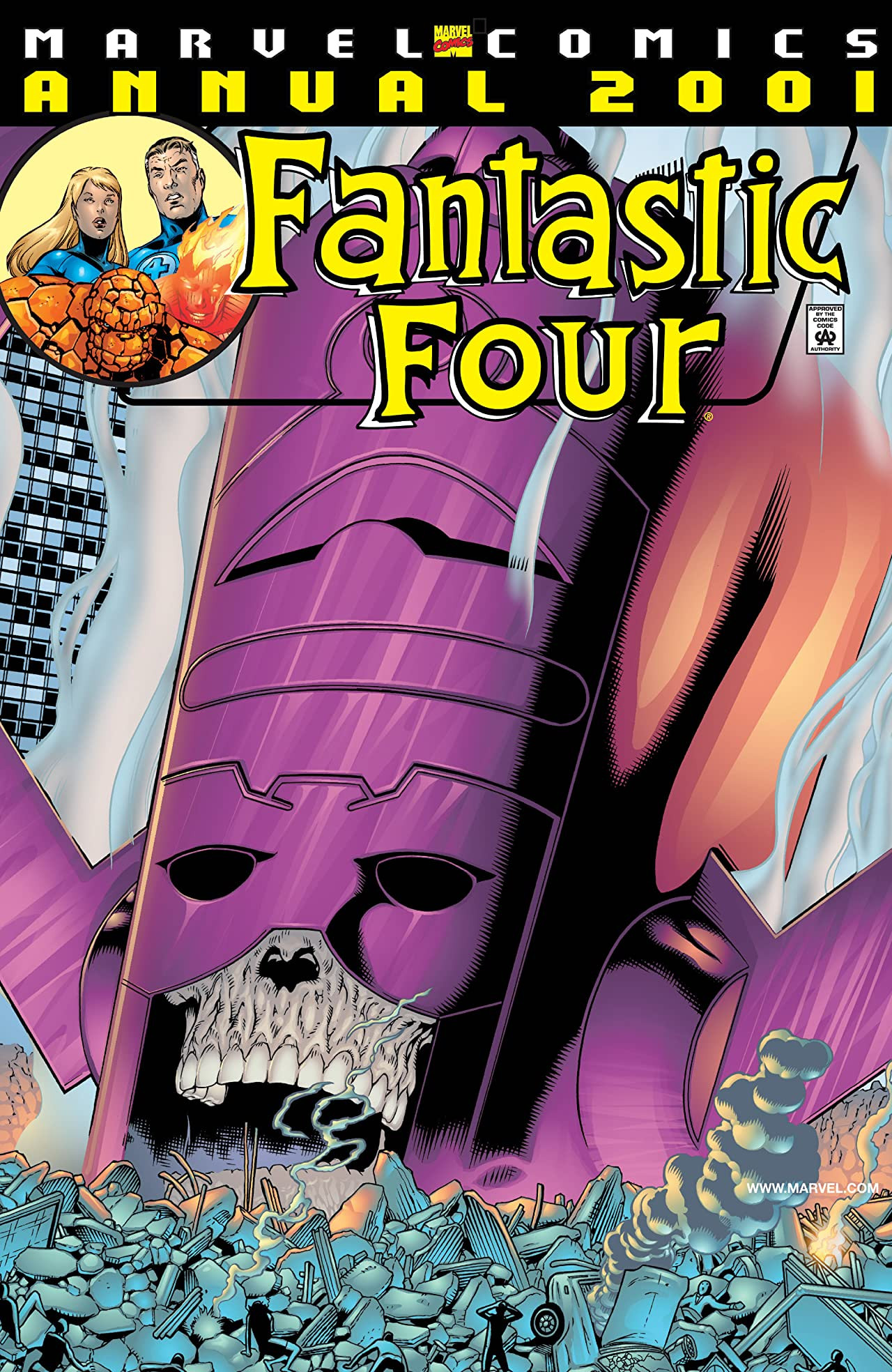 Fantastic Four Annual Vol 1 2001.jpg