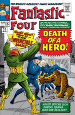 Fantastic Four Vol 1 32