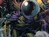 Francis Klum (Earth-616)