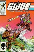 G.I. Joe A Real American Hero Vol 1 60