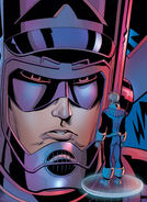 Galactus (Earth-616) from Fantastic Four Vol 1 520 0001
