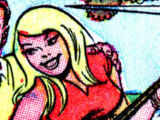 Gwendolyne Stacy (Earth-665)