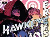Hawkeye: Freefall Vol 1 3