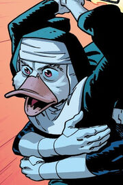 Howard the Duck (Earth-Unknown) from S.H.I.E.L.D. Vol 3 10 0003