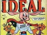 Ideal Comics Vol 1