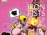 Immortal Iron Fists Vol 1 4