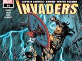 Invaders Vol 3 10