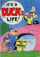 It's a Duck's Life Vol 1 4