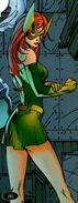 Jean Grey (Earth-7642) from WildC.A.T.s X-Men Vol 1 The Silver Age 002