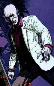 John King (Earth-616)