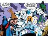 Lethal Legion (Satannish) (Earth-616)/Gallery