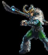 Loki Laufeyson (Earth-TRN765) from Marvel Ultimate Alliance 3 The Black Order
