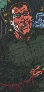Makarov (Earth-928) Doom 2099 Vol 1 1