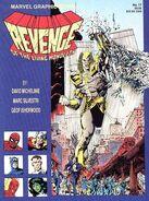 Marvel Graphic Novel Vol 1 17