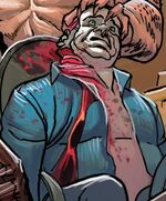 Mr. Sabahnur (Earth-616) from Uncanny X-Force Vol 1 30 0001