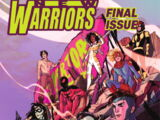 New Warriors Vol 5 12