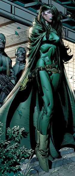 Ophelia Sarkissian (Earth-616) from New Avengers Vol 1 11 0001