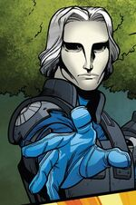 Order (Earth-14112) Longshot Saves the Marvel Universe Vol 1 2