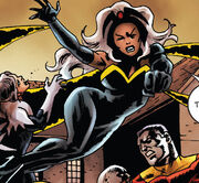 Ororo Munroe (Earth-2149) from Marvel Zombies Dead Days Vol 1 1 0001
