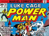 Power Man Vol 1 39
