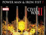 Power Man and Iron Fist Vol 3 7