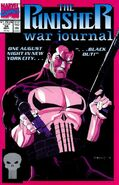 Punisher War Journal Vol 1 34