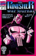 Punisher War Journal Vol 1 34