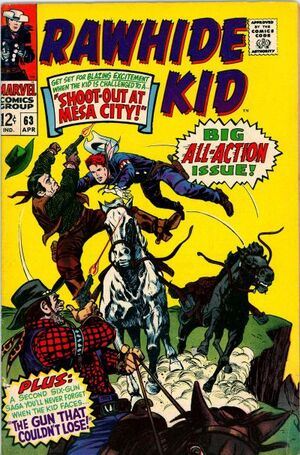 Rawhide Kid Vol 1 63