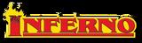 Secret Wars- Inferno (2015) logo