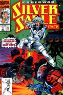 Silver Sable and the Wild Pack Vol 1 11