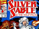 Silver Sable and the Wild Pack Vol 1 8