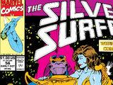 Silver Surfer Vol 3 56